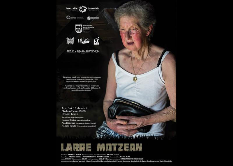Larre Motzean