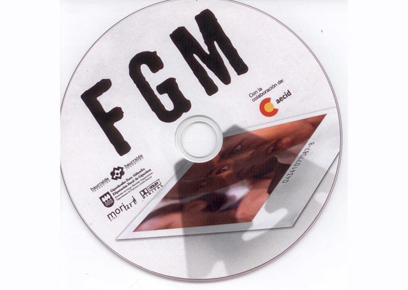 FGM (Mutilación Genital Femenina)