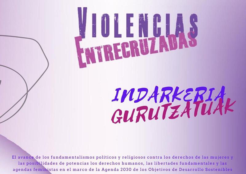Dossier informativo sobre Violencias entrecruzadas y Agenda 2030