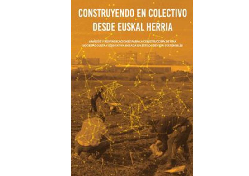 Construyendo en colectivo desde Euskal Herria