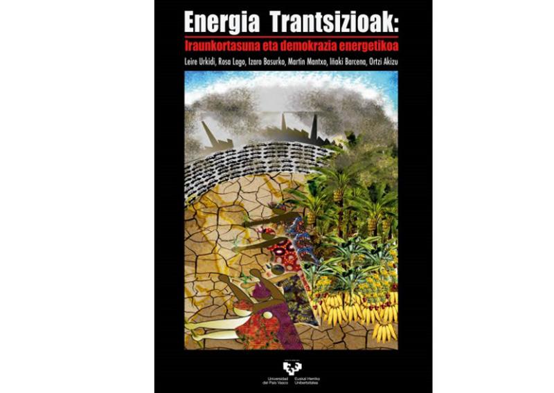 Transiciones energéticas: Sostenibilidad y Democracia Energética