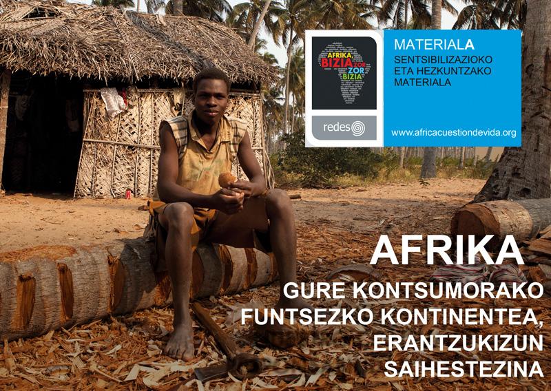 Proyecto Afrika bizia zor, zor bizia