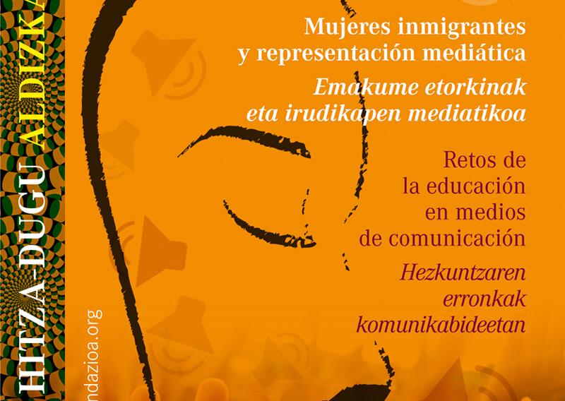 HITZA DUGU. Mujeres inmigrantes y representación mediática.