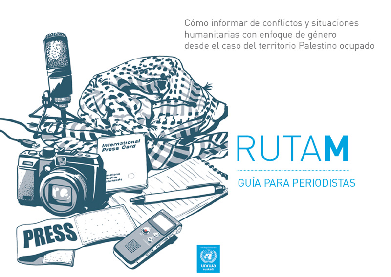 Ruta M - Guía para Periodistas.