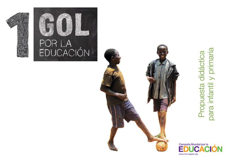 1 Gol por la Educación