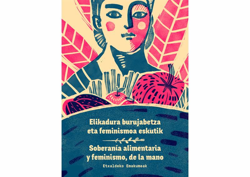 Soberanía alimentaria y feminismo, de la mano