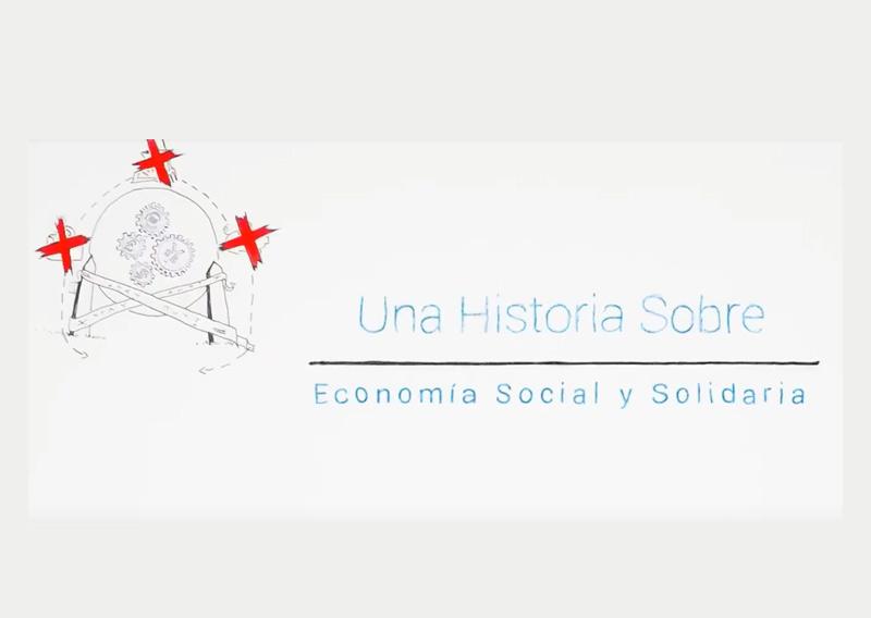 Economía Social y Solidaria para otro desarrollo