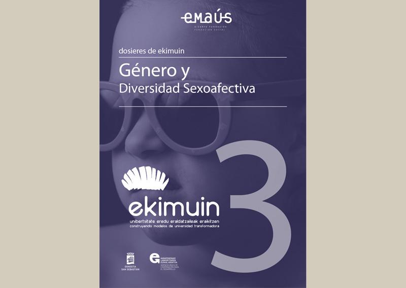 Dosieres de Ekimuin 3: Género y diversidad sexoafectiva