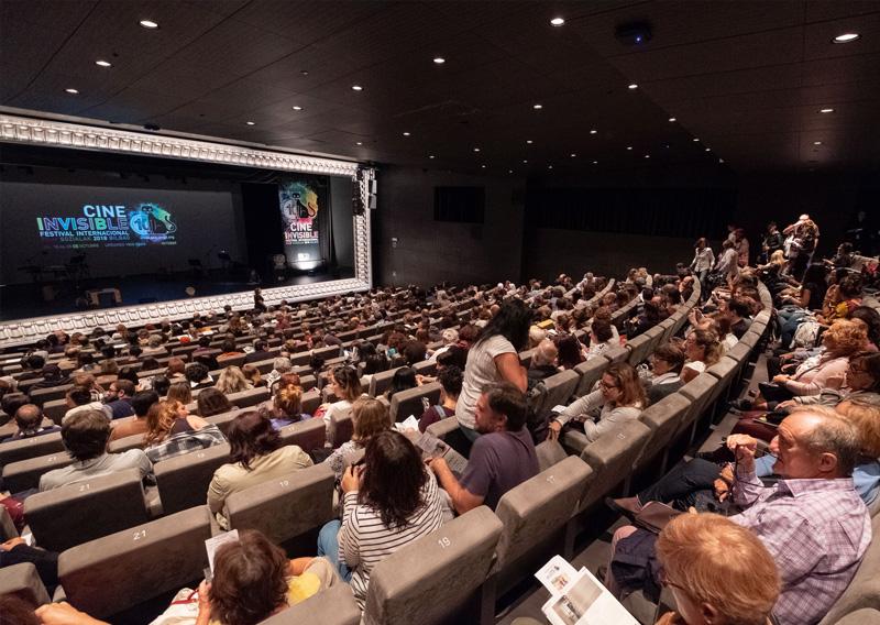 Film Sozialak Plataforma de cine social