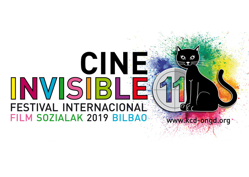 "Festival Internacional de Cine Invisible ""Film Sozialak"" de Bilbao"