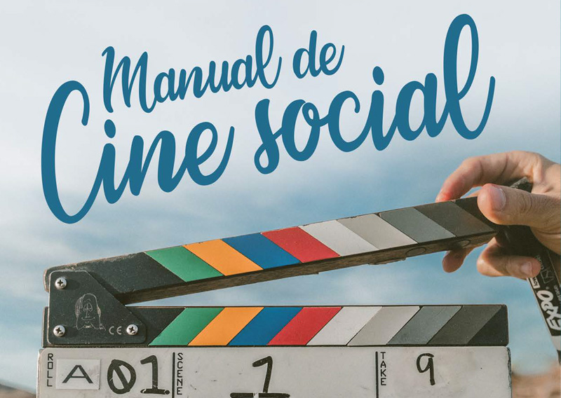 Manual de cine social