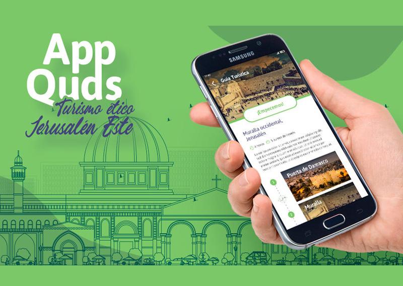 App Quds