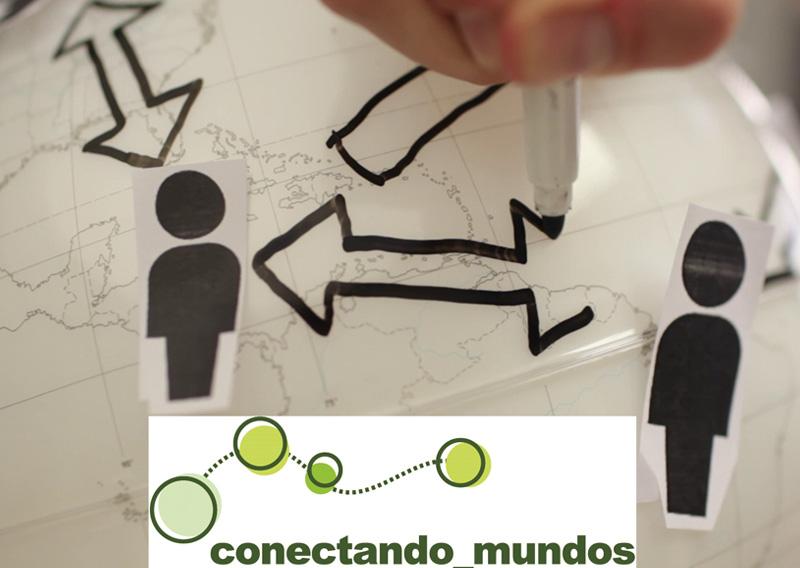Proyecto Internacional Conectando mundos