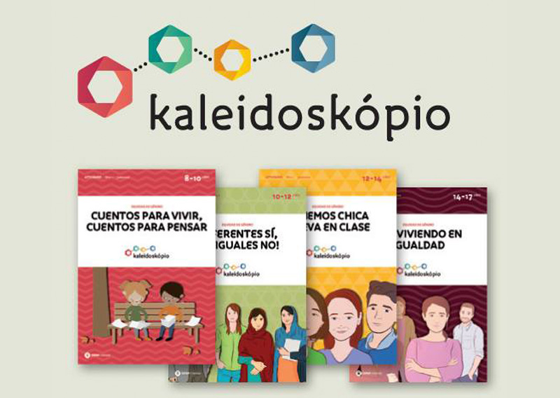 Colección Kaleidoskópio