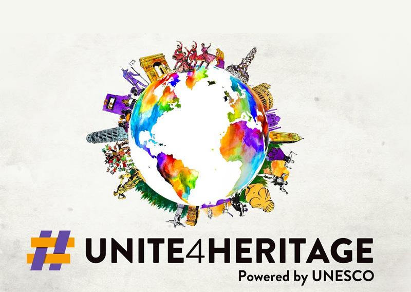 Viajes a través de nuestro Patrimonio: encontrar, conservar, transmitir.